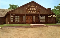 Early American Museum and Gardens, Lake of the Woods, Mahomet, Ill. (The Urbana Free Library Digital Collections) Tags: lakeofthewoods earlyamericanmuseum mahomet