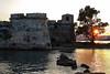 Forti XV (Franco Gavioli) Tags: 2017 fragavio francesco gavioli canoneos600d tamrona16af1750mm28xrdiiild augusta sicilia sicily golfomegarese fortigarciaevittoria fortificazionispagnole portomegarese harbour