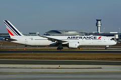 F-HRBB (Air France) (Steelhead 2010) Tags: airfrance boeing b787 b7879 yyz freg fhrbb
