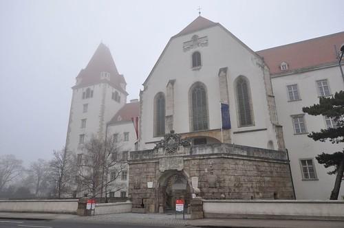 Wiener Neustadt, Burg (1378)