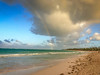 Rainbow on the Beach - Punta Cana Dominican Republic (mbell1975) Tags: puntacana laaltagracia dominicanrepublic do rainbow beach punta cana dominican republic dr caribbean island sand atlantic ocean bay surf coast coastline shore shoreline water