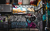 The Mess (Photo Alan) Tags: street streetphotography color colorful gastown vancouver canada outdoor