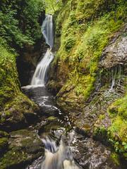 Northern Ireland - Glenns of Antrim-15 (1) (themitty) Tags: northernireland ireland landscape nature scenic europe irish waterfall