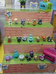 Toy Fair 2018 Just Play Puppy Dog Pals 02 (IdleHandsBlog) Tags: puppydogpals toys justplay toyfair2018 dogs pets pugs