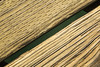 Close up of the Pier... (Les Gamble) Tags: santamonica usa pier santamonicapier canon 60d wood woodtexture