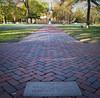 College of William & Mary (Dalton#2) Tags: college william mary wren building sidewalk oldest 1693
