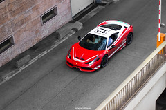 MrC&C (MonacoFreak) Tags: monaco montecarlo frenchriviera cotedazur summer supercar supercars ferrari 458 speciale