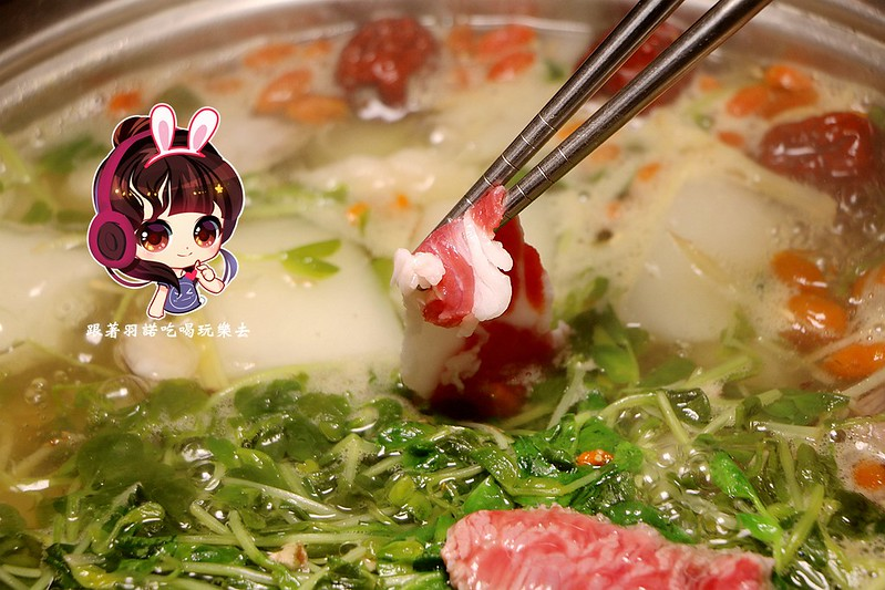 呂珍郎清燉蔬菜羊肉088