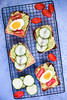 Avocado toast (Manuela Bonci Photography) Tags: food foodph foodphotography foodphotographer foodblogger foodblog foodporn foodlovers nikon manuelabonci fotografia macro closeup cibo colazione cake