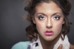 "Meg Brock in Close Up. (jhaskellus) Tags: jackhaskellphotography jackhaskell jhaskellus jhaskell girl lady woman lovely beautiful beauty model meganbrock"" megbrock megan meg scottsdale arizona"