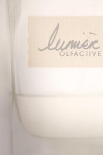 Lumière olfactive