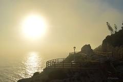 Nieblas en el Rincón de la Victoria (amerida59) Tags: nieblas rincóndelavictoria elrincón