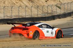LagunaSeca17 1547 (Jay Bonvouloir) Tags: 2017 pwc pirelli worldchallenge sportscar racing lagunaseca igtc intercontinental gt california 8 hours realtime acura nsx gt3