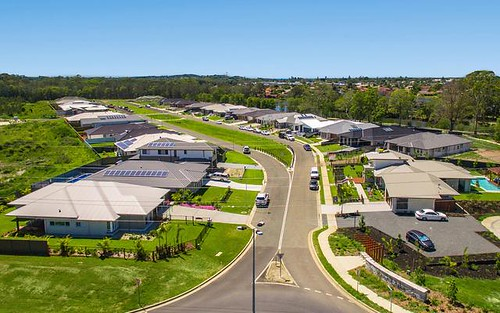 Lot 43, River Oaks Estate, Ballina NSW