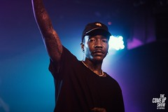Dizzy Wright (thecomeupshow) Tags: dizzy wright marlon craft thecomeupshow velvet underground hiphop rap
