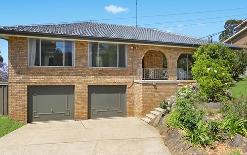 20 Merrilong St, Castle Hill NSW 2154