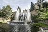 Tivoli : Villa D'Este - Fontana del Nettuno (sandromars) Tags: italia lazio roma tivoli villadeste fontanadelnettuno