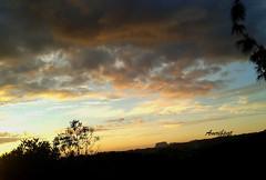 Sunset (Arlete M) Tags: sunset camposdojordãosp brasil brazil nature