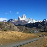 Monte Fitz Roy y Cerro Torre thumbnail