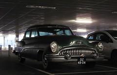 1953 Buick Super Eight 4.3 (rvandermaar) Tags: 1953 buick super eight 43 buicksupereight supereight sidecode1 import dz4804 rvdm