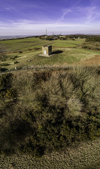 Billinge beacon (Steve Samosa Photography) Tags: beacons billinge dronecamera drones droneshot droneview aerial aerialview