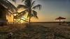 Tramonto nei Caraibi (Luna y Valencia) Tags: cartagena colombia tramonto caraibi caribe sunset