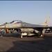 General Dynamics F-16CM Fighting Falcon Block 40