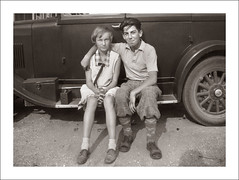 Fashion 0439-02 (Steve Given) Tags: socialhistory familyhistory fashion kids teens teenagers couple