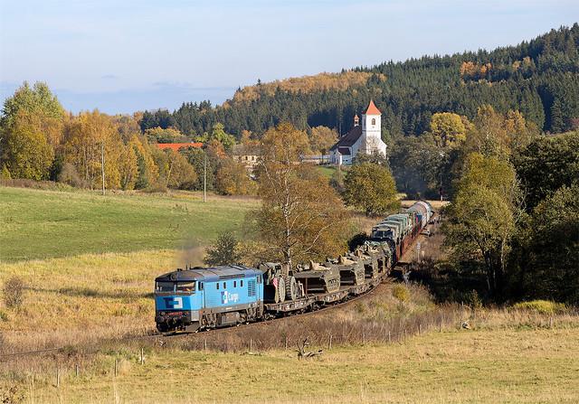751.219, Polná na Šumavě by petrzobal - 14.10.2017, Pn 52070