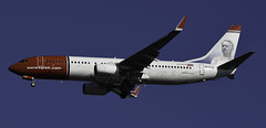 EI-FJVJFK31R (MAB757200) Tags: norwegianairinternational b7378jp eifjv gustavvigelandnorwegiansculptor aircraft airplane airlines jetliner jfk kjfk boeing runway31r landing