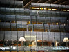 service (roberke) Tags: indoor interieur interior modern architecture architectuur glas lijnen lijnenspel lines kamers room burelen cnit parijs dak