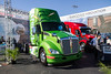 (2018-01-09) CES_day 3-188 (Swallia23) Tags: ces2018 lasvegas convention center consumerelectronicshow paccar semitruck allelectric