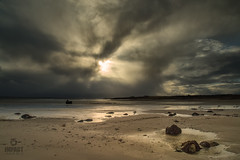 Before the deluge (Explored) (Impact Imagz) Tags: weather badweather stormyweather winterweather winter winterlight wintercolour wintersun gress gresslodge gressbeach sand sea seascape seashore seascapes isleoflewis outerhebrides hebrides hebrideanskies hebrideanlight hebrideanbeaches westernisles scotland visitscotland canon clouds cloudscapes cloudsstormssunsetssunrises hail flickrexplore explored