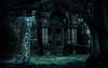 Nightmare (Rotzepotz) Tags: canon cemetery efm18150mmf3563isstm eosm6 hamburg ohlsdorf thedestiny baronvonschröder mausoleum