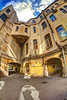 Inner world (filchist) Tags: russia stpetersburg 2017 building oldbuilding courtyard дворкололец дворыколодцы петербург россия здание