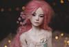 dis007 (here.heidin) Tags: bjd abjd bjdgirl sd dollmore zaoll ramie dollstown elf hybrid pinkhair fairy lights