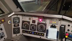 Class 91 Cab (Uktransportvideos82) Tags: cab intercity225 class91