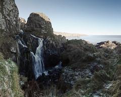 M2209778 13x1x5_b_4 silver blend E-M1ii 7mm iso200 f8 1_50s MF (Mel Stephens) Tags: 20180120 201801 2018 q1 10x8 5x4 wide olympus mzuiko mft microfourthirds m43 714mm pro omd em1ii ii mirrorless muchalls aberdeenshire coast coastal landscape scotland stitched panorama panoramic ptgui water waterfall best uk wallpaper screensaver