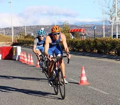 Du Road Villanueva de la Cañada Team Clavería 28