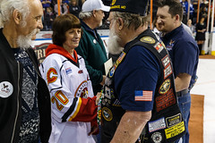 "Kansas City Mavericks vs. Rapid City Rush, January 26, 2018, Silverstein Eye Centers Arena, Independence, Missouri.  Photo: © John Howe / Howe Creative Photography, all rights reserved 2018. • <a style=""font-size:0.8em;"" href=""http://www.flickr.com/photos/134016632@N02/25103513087/"" target=""_blank"">View on Flickr</a>"