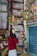 Anna (Hai PT) Tags: vietnam lamdong dalat storylove trip travel girl beauty young sonyalpha a7m2 fe55