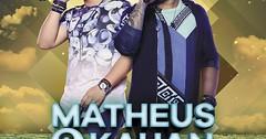 Matheus & Kauan - O Melhor Dos Amores - Na Praia 2 / Ao Vivo (portalminas) Tags: matheus kauan o melhor dos amores na praia 2 ao vivo