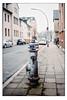 (schlomo jawotnik) Tags: 2018 januar braunschweig östlichesringgebiet öri hydrant strasenlaterne pkw asphalt aufkleber usw