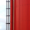 [-] (YIP2) Tags: ascend minimal minimalism simple line lines repetition urban detail details pattern abstract outside texture surface less red urbandetail square carre