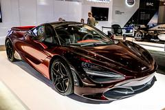 Toronto Autoshow 2018