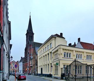 (60) Allemaal Brugge