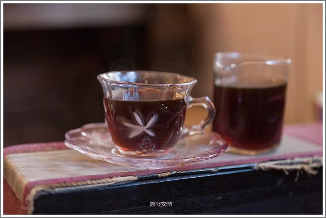 萬巒咖啡 青㵘自作所 (27)