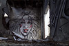 Graffiti (1) - La Bréole - Février 2018 (Le Rêv'elle ateur) Tags: canon eos 6d eos6d tamron2875f28 paca alpesdehauteprovence labréole durance urbex abandonné abandoned délabré ruined désaffecté disused decay tag graffiti mur wall