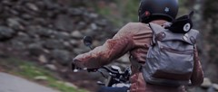 Winter Ride 2018 - 08 (Fabio MB) Tags: winter ride trip tonup café racer moto motorcycle cold mountain nature tracker bobber portugal road crew freedom escape