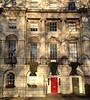 London Before The Snow (msganching) Tags: classical fitzrovia fitzroysquare georgian adams doors window london londonist